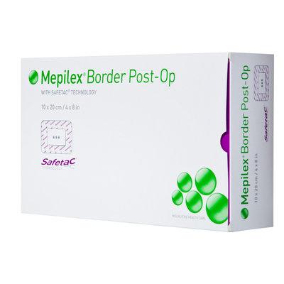 Mölnlycke Mepilex Border Post-Op