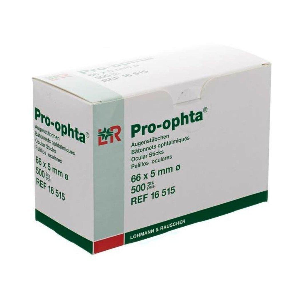 Lohmann & Rauscher Pro-Ophta staafjes
