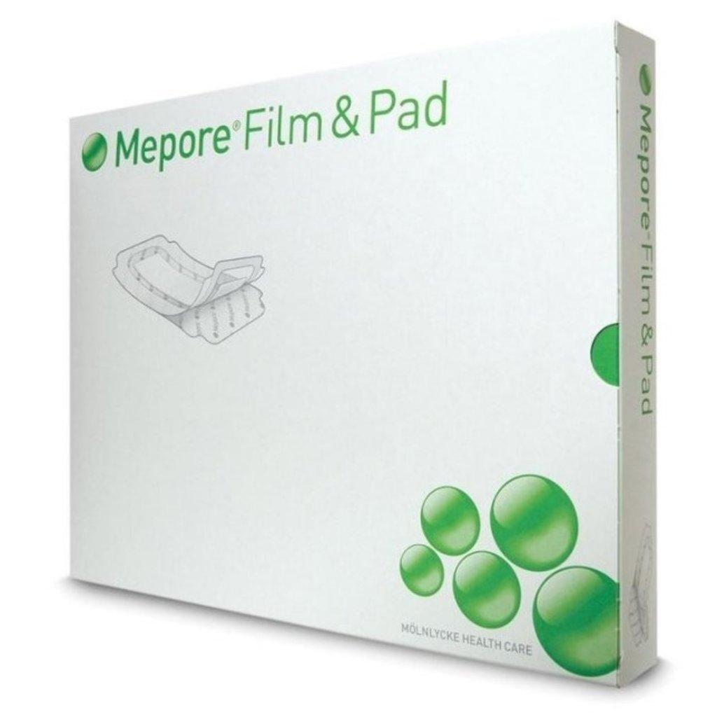 Mölnlycke Mepore® Film & Pad