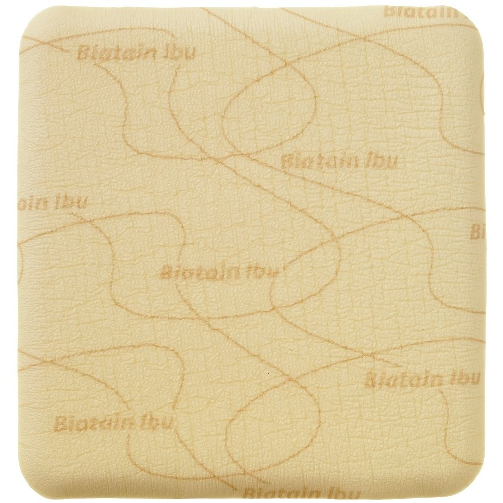 Biatain® Ibu Soft-Hold pansement en mousse avec ibuprofène