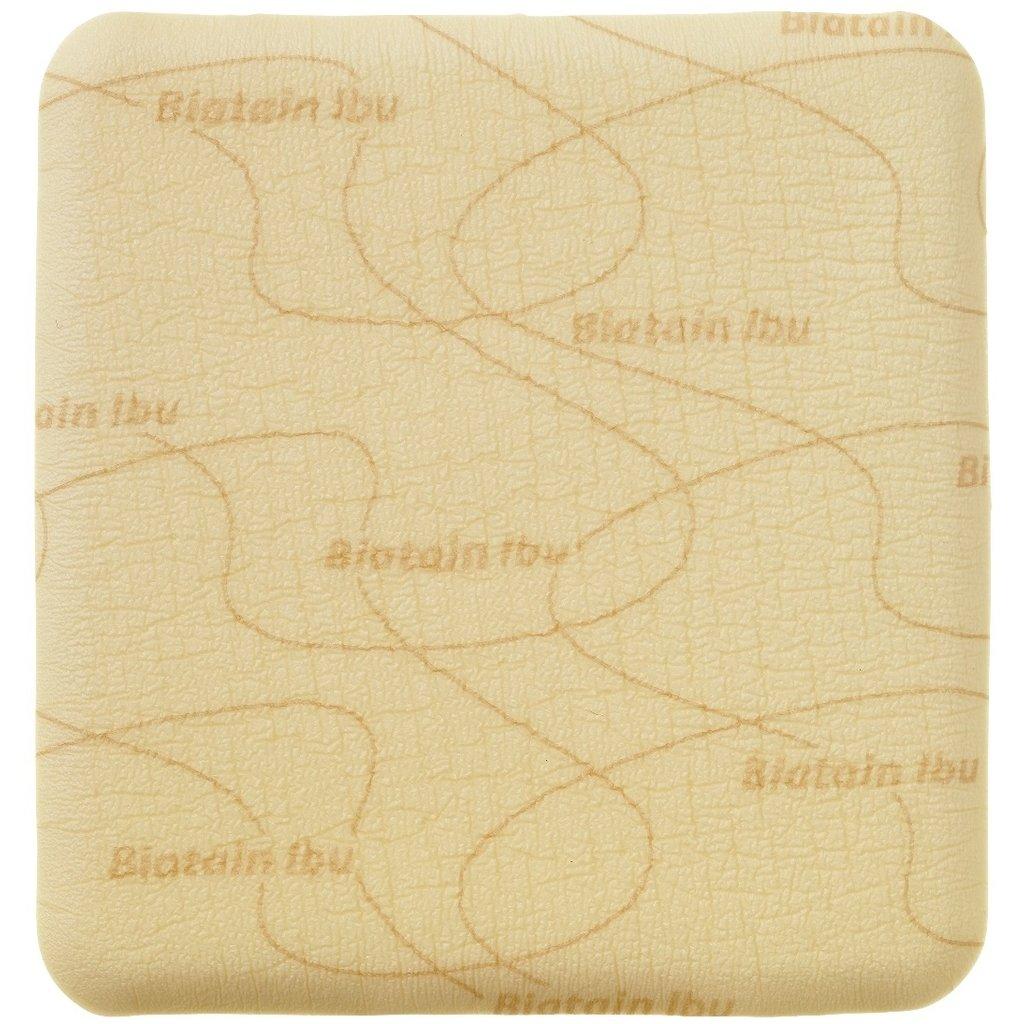 Biatain® Ibu Soft-Hold schuimverband met ibuprofen