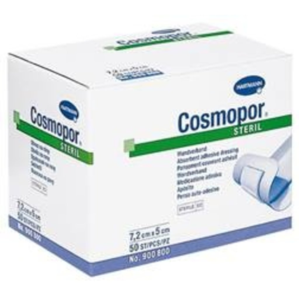 Hartmann Cosmopor® Steriel