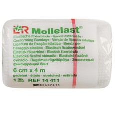 Lohmann & Rauscher Mollelast  elastische fixatiewindel