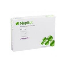 Mölnlycke Mepitel® couche de contact avec la plaie