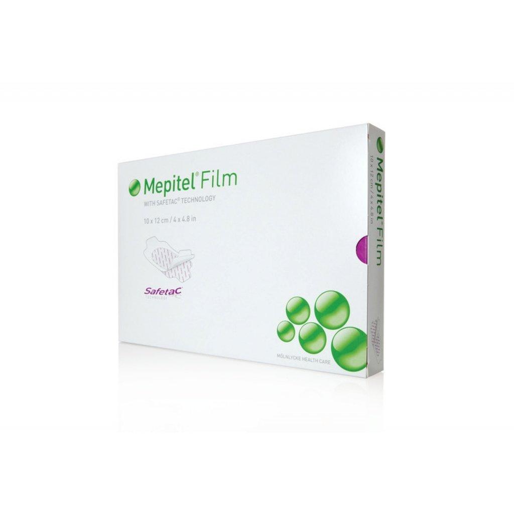 Mölnlycke Mepitel® Film ultradun filmverband