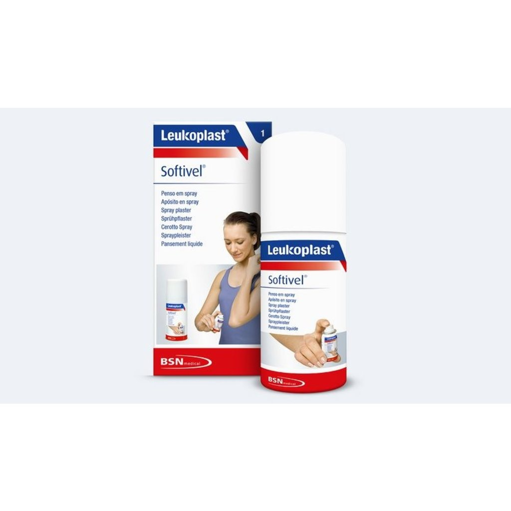 BSN Leukoplast® Softivel® 30ml (pleisterspray)
