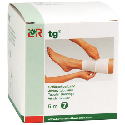 Lohmann & Rauscher bandage tubulaire tg®