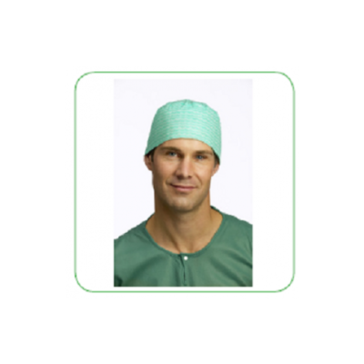 Mölnlycke Coiffe chirurgicale Jack, Standard
