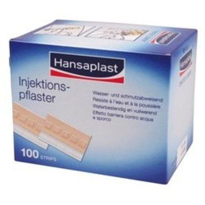 Hansaplast Injectiepleister