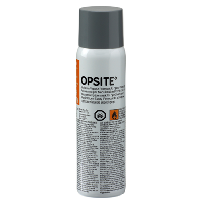 Opsite wondspray