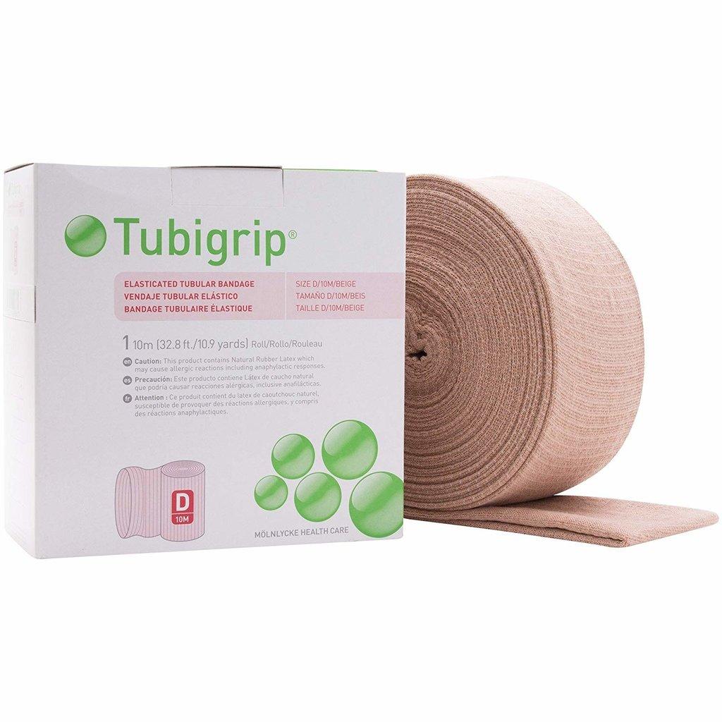 Mölnlycke Bandage tubulaire Tubigrip® couleur de peau