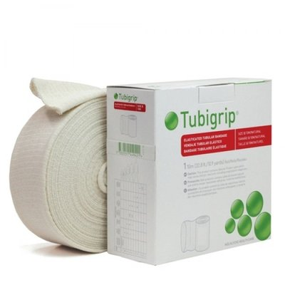 Mölnlycke Bandage tubulaire Tubigrip® blanc