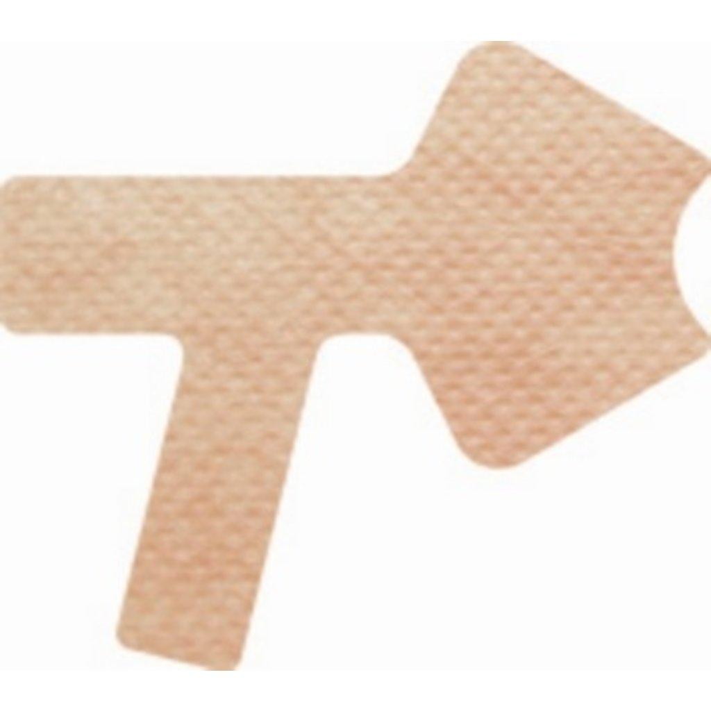 NIKO Naso-Fix Securement plâtre de fixation