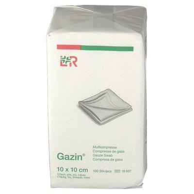 Lohmann & Rauscher Tampons de gaze Gazin