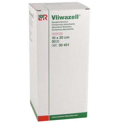 Lohmann & Rauscher Vliwazell® absorberend verband steriel