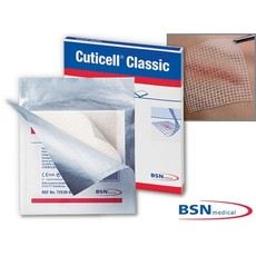 BSN Cuticell classic zalfkompres