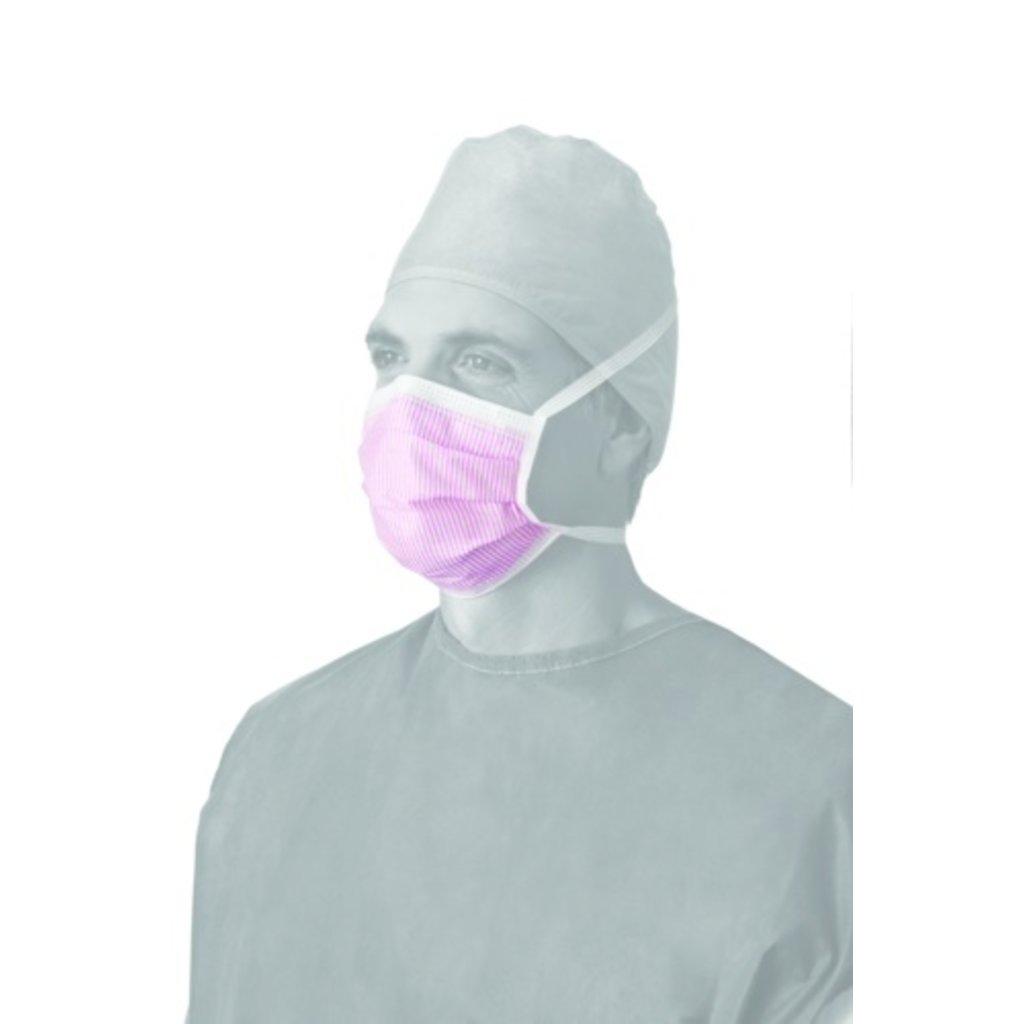 Medline Chirurgische maskers Type IIR, ref. NONE27712 (6x50st)