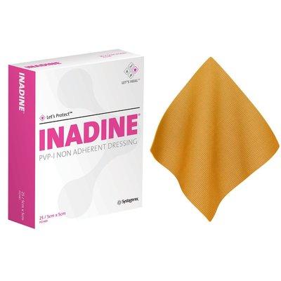 Gaze de pommade Inadine
