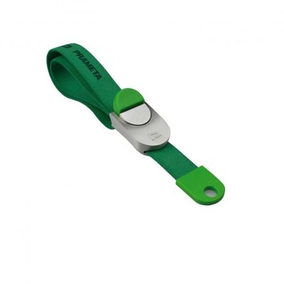 Stuwband Prameta type 902 groen