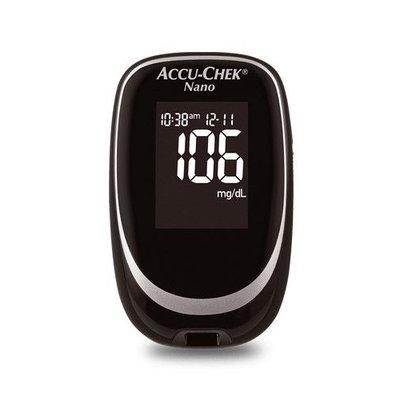 Accu-Chek® Performa Nano mmol/L