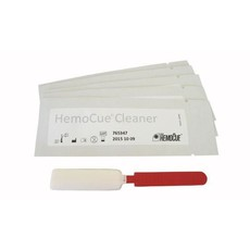 Hemocue Cleaner Set/ 5pc