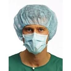 Mölnlycke Chirurgische maskers Type II, ref. 4334 - BARRIER (50st)