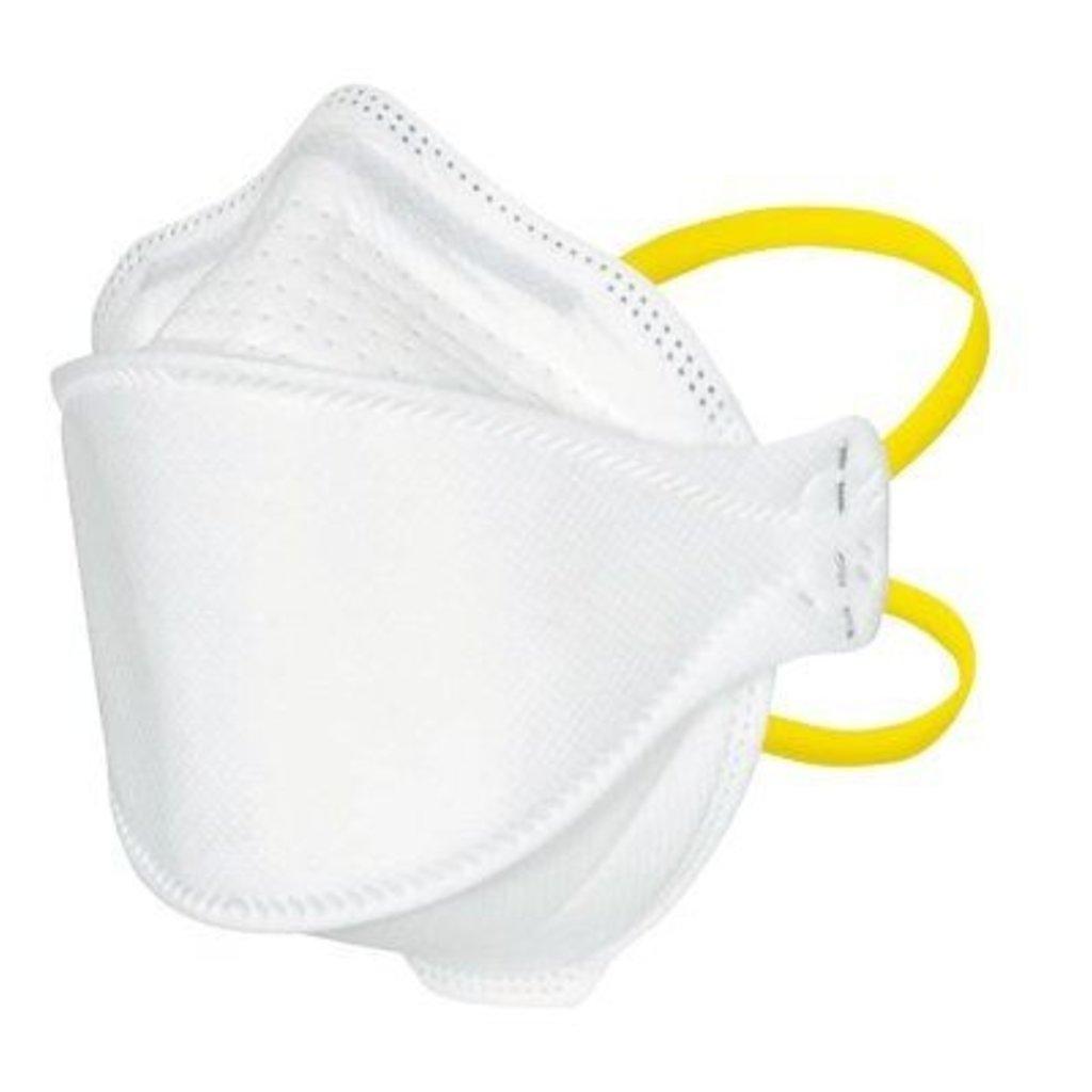 3M Masques FFP1 respiratoires médicaux Aura sans soupape, réf. 1861 (20pc)
