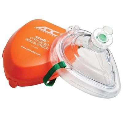 ADC Adsafe™ CPR-beademingsmasker