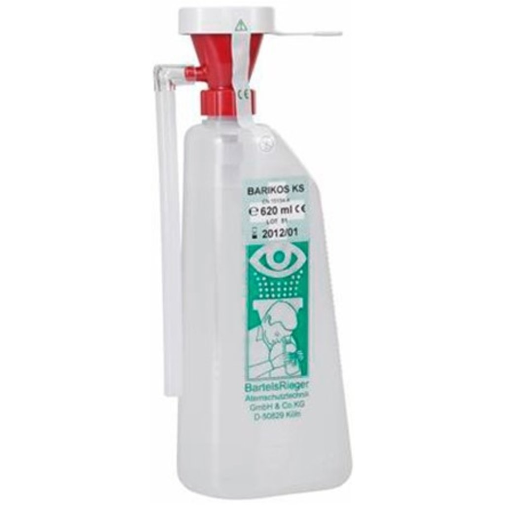 Barikos eye wash shower KS 620ml
