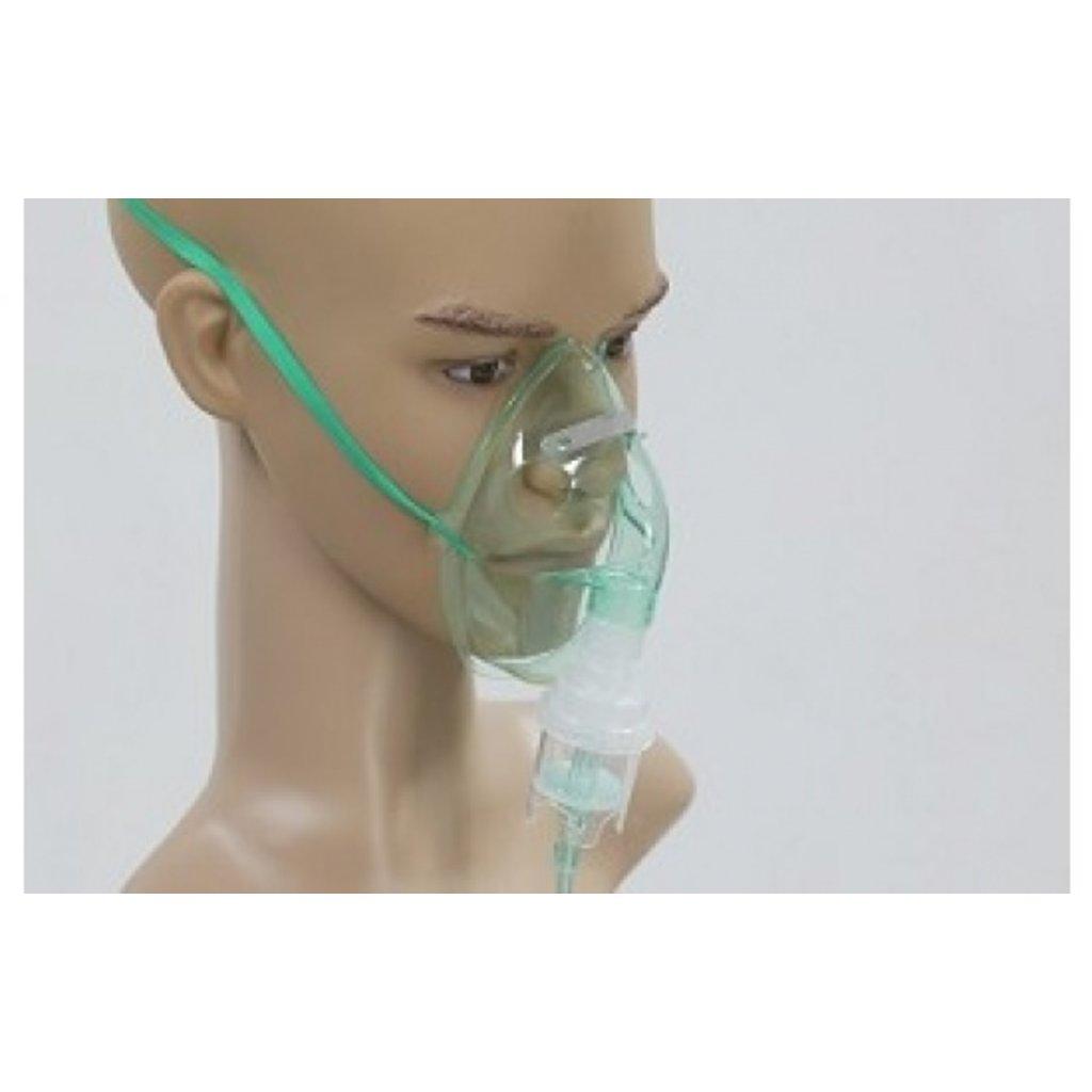 Masque nébuliseur