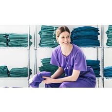 Mölnlycke Pyjamas de bloc Shirts  Extra Comfort - BARRIER