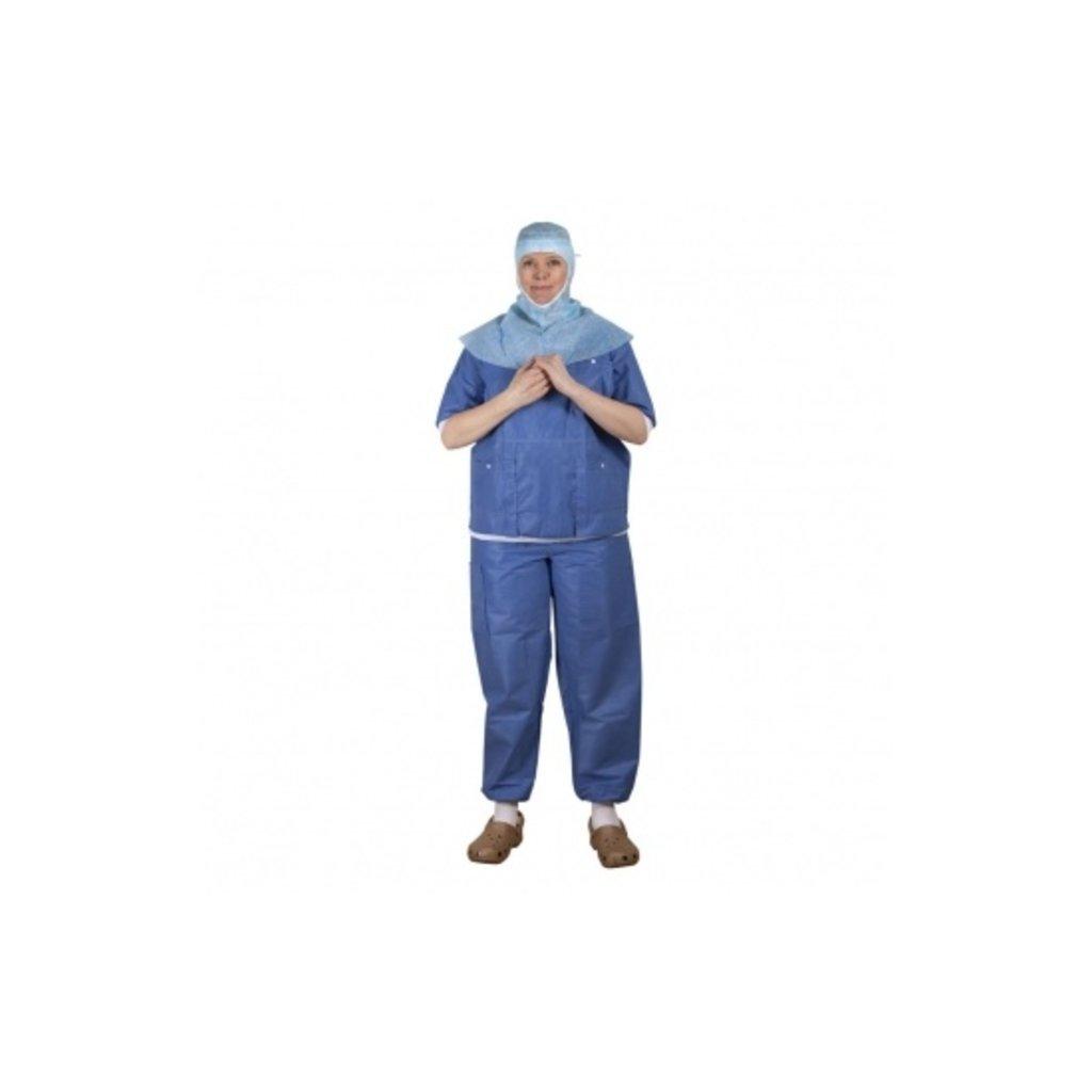 Onemed  Pyjamas de bloc Pantalons/ CleanAir Suits Optimia - Evercare