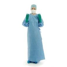 Onemed  Casaques de chirurgie XP Standard avec essuie-mains- Evercare