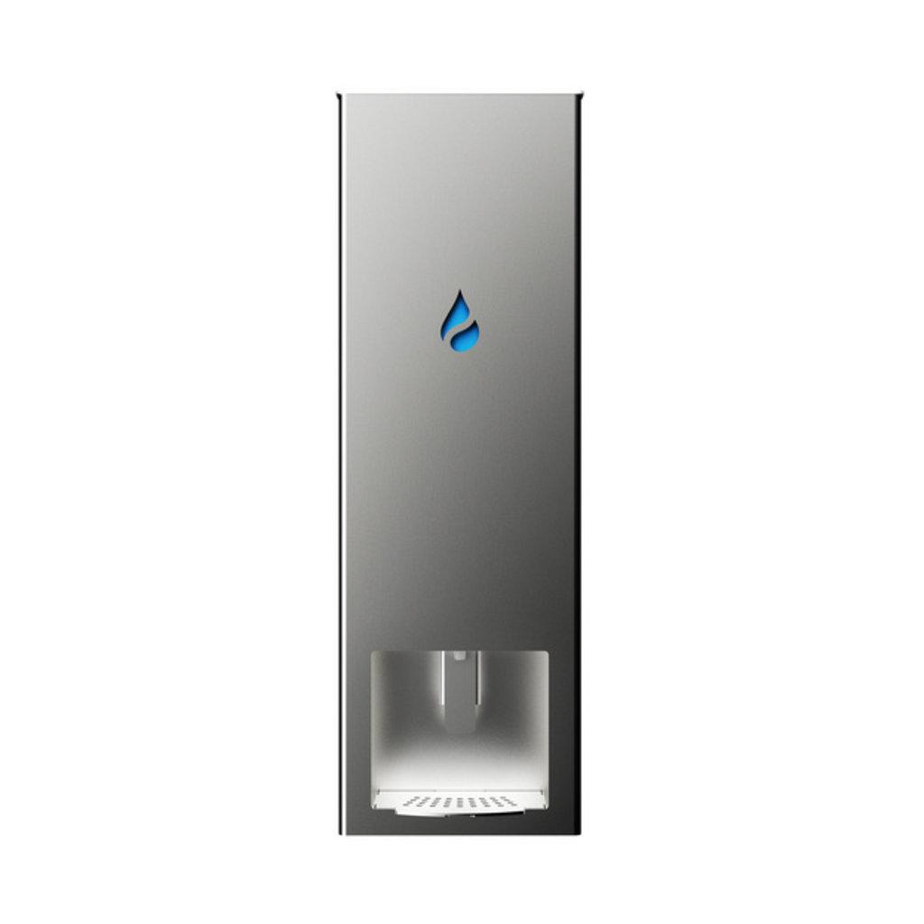 Sanifox Dispenser de désinfection + 2 litres d'alcool à 80%