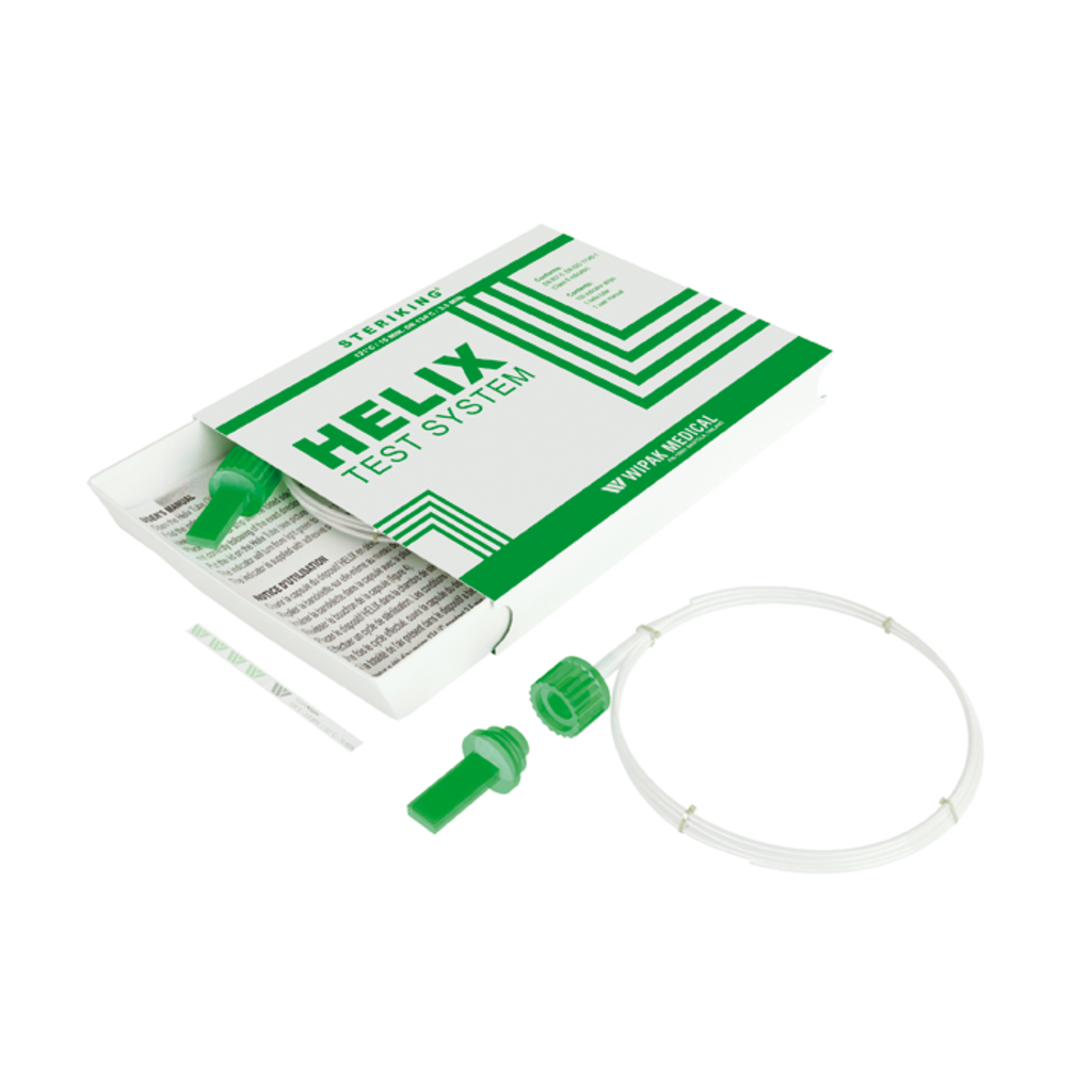 Helix Test HX100/ 100pc