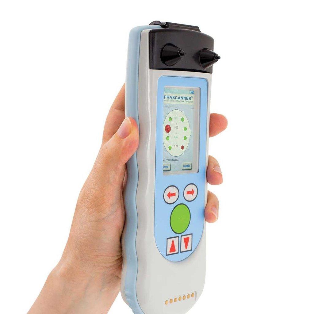 Infrascan Infrascanner 2000