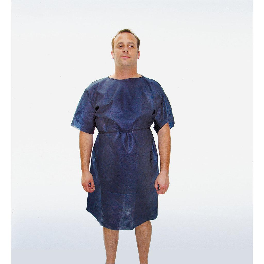 Hartmann Foliodress Chemises patients protection (100pc)