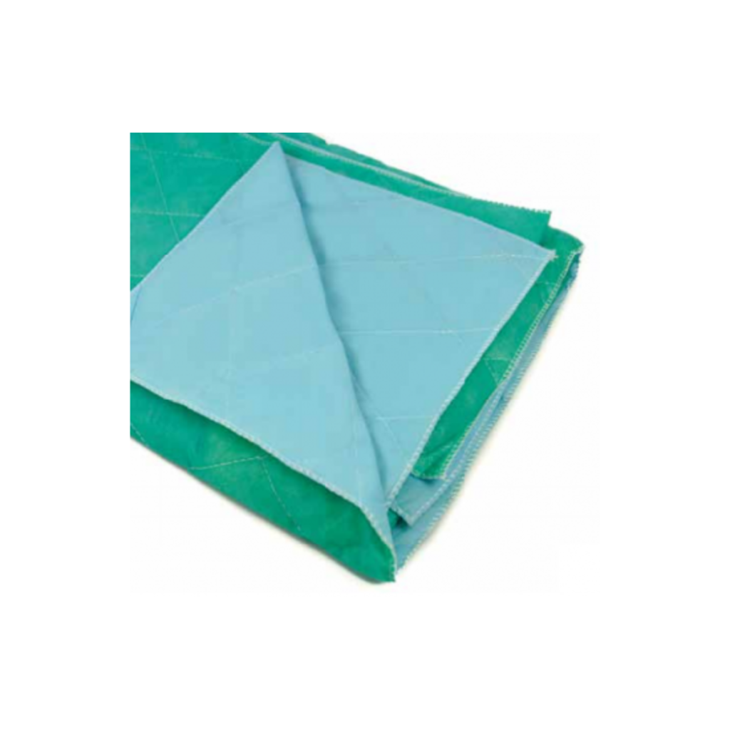 Single-use nonwoven patientendeken Steriset 110x220cm/ 35st