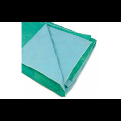 Couverture patient non tissée à usage unique Steriset 110x220cm / 35pc