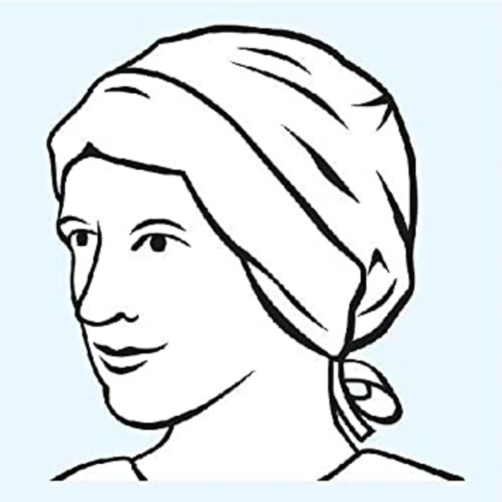Hartmann Bonnet chirurgical Foliodress® Cap Apart