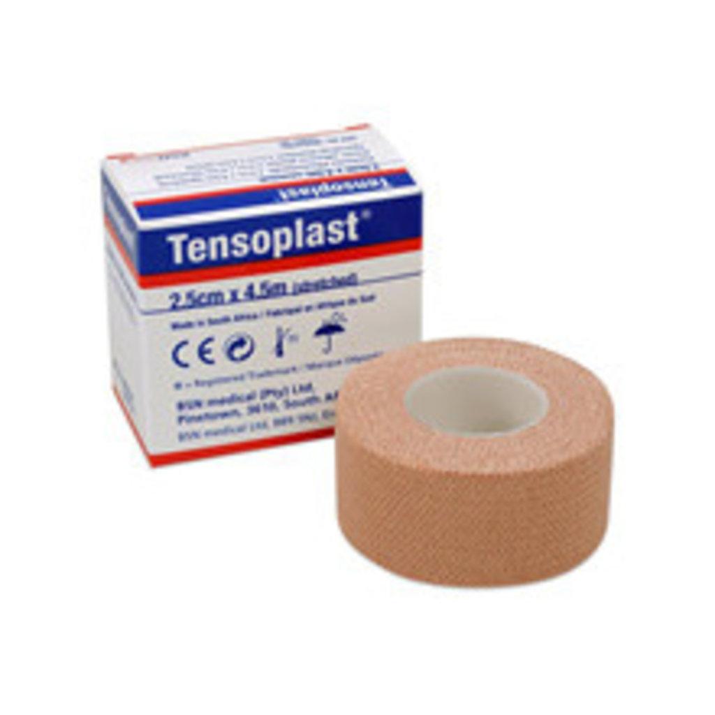 BSN Tensoplast 4,5 m x 2,5 cm/ 32st