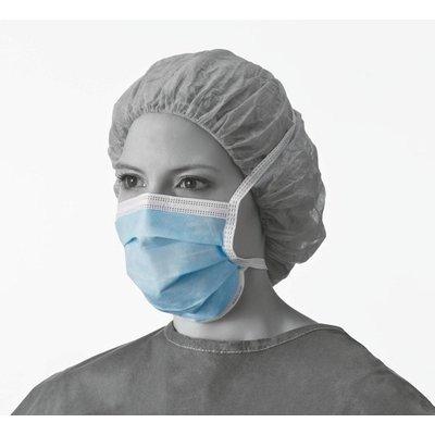Medline Chirurgische maskers Type II, ref. NONE27377 (6x50st)
