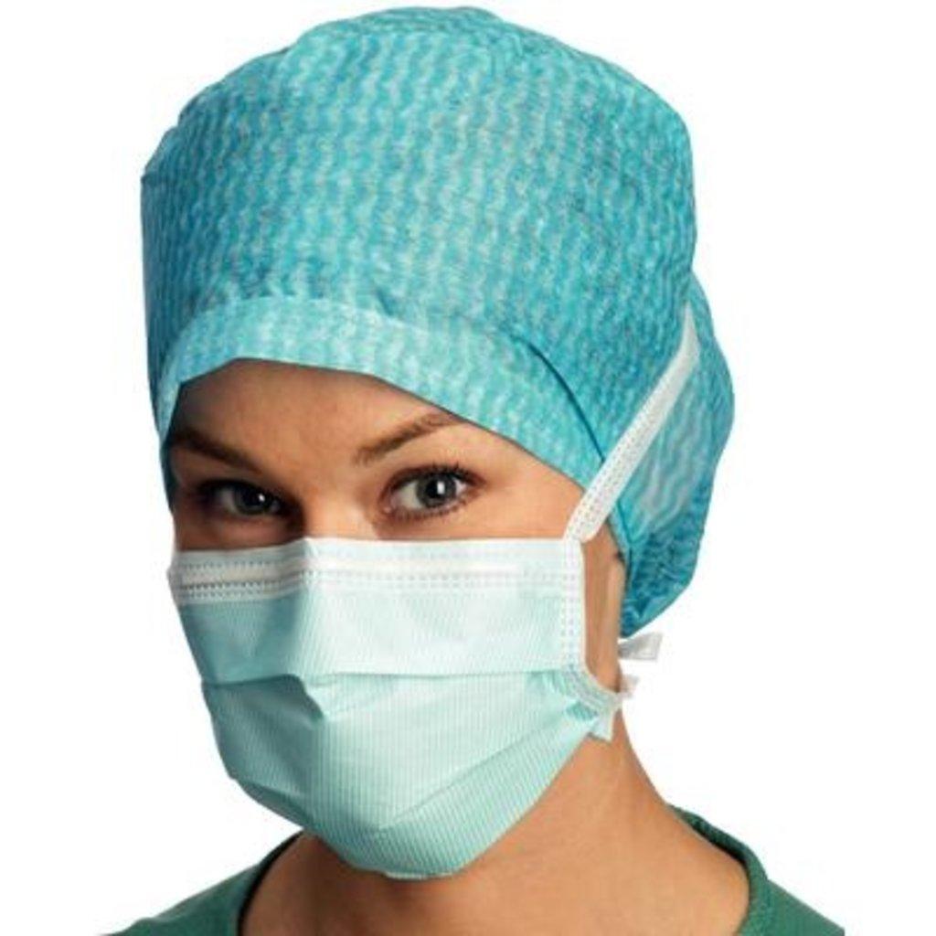 Mölnlycke Masques chirurgicaux Type II, réf. 4230- BARRIER (60pc)