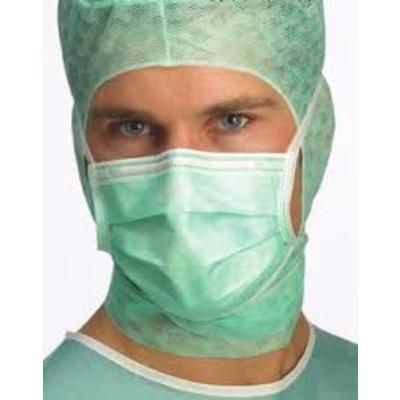 Mölnlycke Chirurgische maskers Type II, ref. 4302- BARRIER (60st)