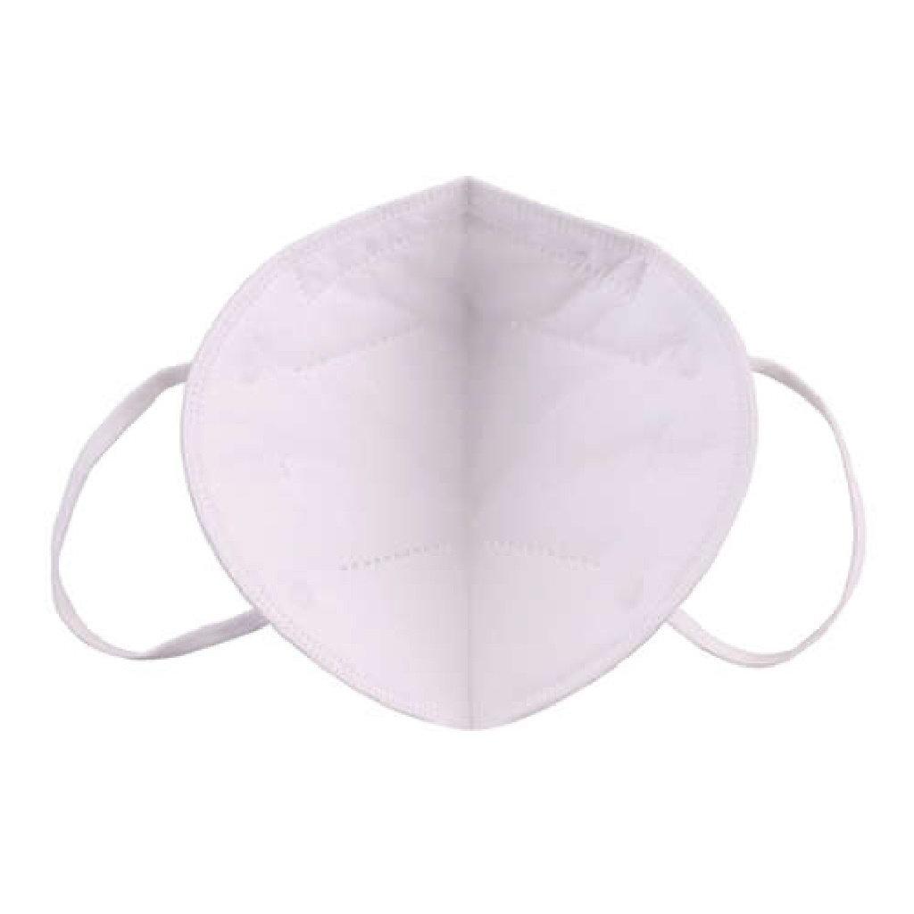 Onemed  Masques respiratoires FFP2 sans valve 11x16cm (20 pièces)