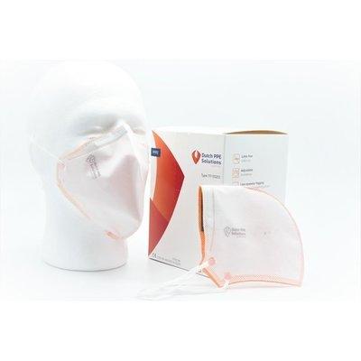 Masque Dutch PPE Solutions FFP2 (25 pièces)
