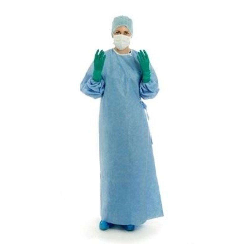 Onemed  Operatiejassen XP Standard zonder handdoekjes- Evercare