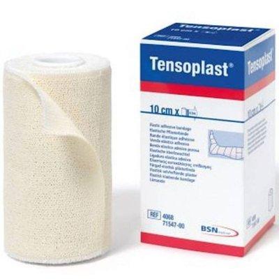 Tensoplast 4,5 m x 10 cm/ 12 stuks