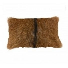 De Wonderkamer Goatskin cushion