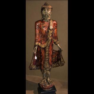 De Wonderkamer Authentieke Boeddha